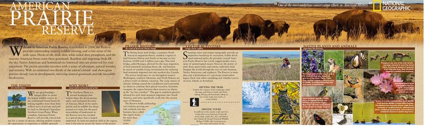 American Prairie Reserve
